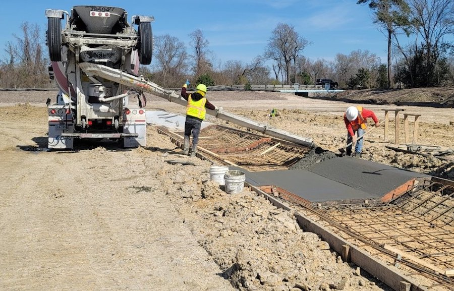 Harris County, Texas, Pivots to Close $1.4-Billion Gap in Flood Control Funding