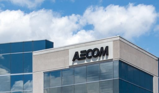AECOM financial performance