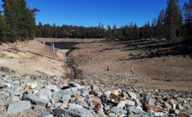 Calfifornia Drought