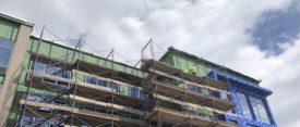 Construction insurance market darkens