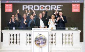 Procore IPO