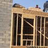 Soaring lumber prices