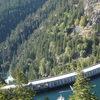 Skagit River Dam