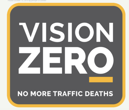 Designing for zero traffic deaths