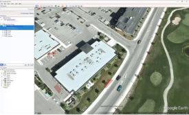 FieldGenius Google Earth
