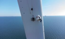 Wind Bug drone