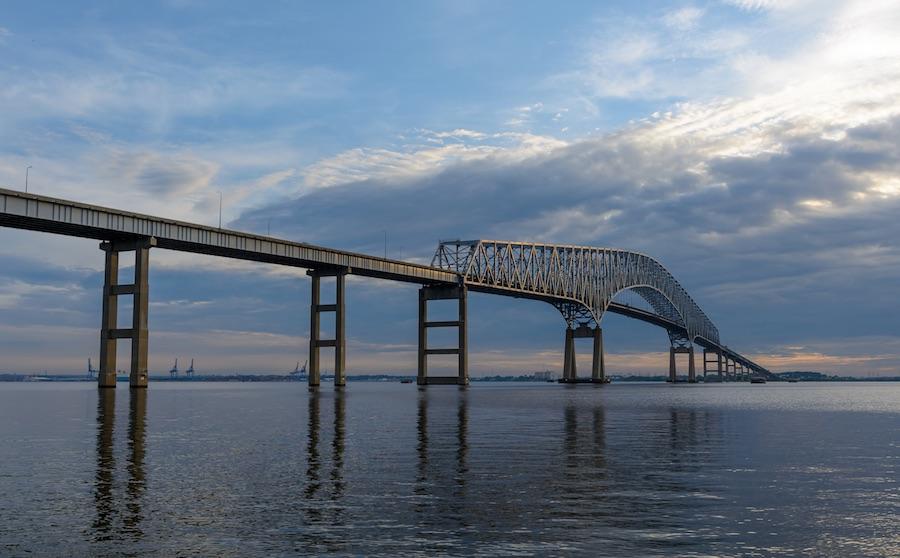 The World's Ten Longest, Continuous Truss Bridges | 2016-01