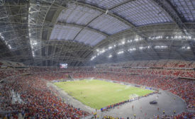Singapore National Stadium
