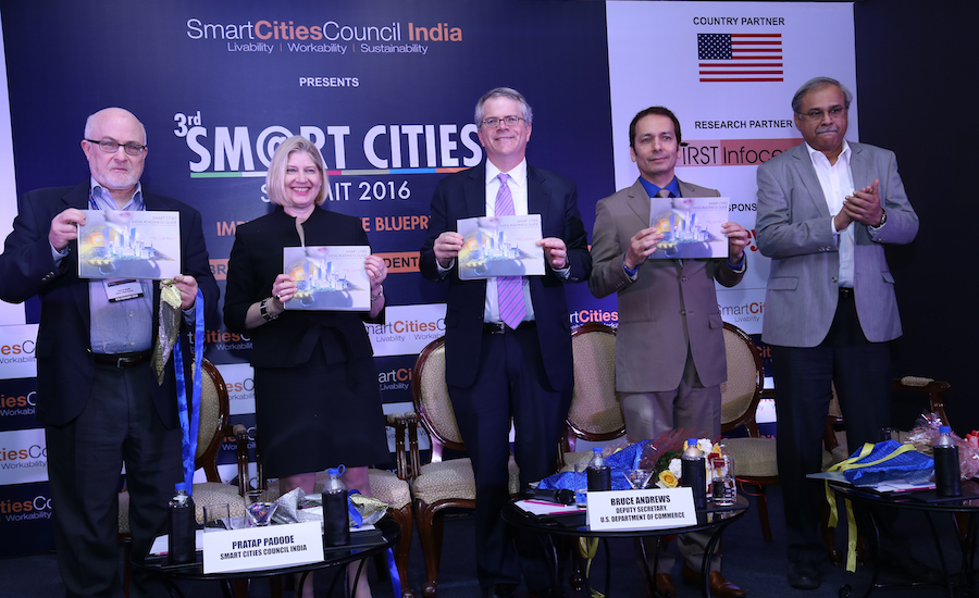 Commentary: India's Smart Cities Opportunity