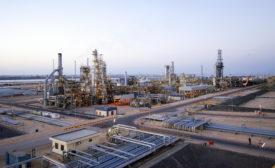 MIDOR Refinery