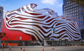 Petersen Museum Renovation