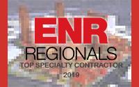 Top Specialty Contractor