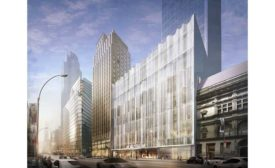 Nordstrom Manhattan flagship rendering