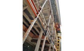 one vanderbilt construction worker