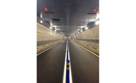 Queens Midtown tunnel rehab