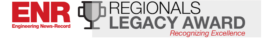 ENR Legacy Awards 2018 logo
