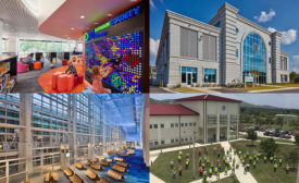 SE 2021 Project Of The Year Finalists