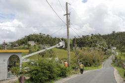 Puerto Rico Electricity/PREPA
