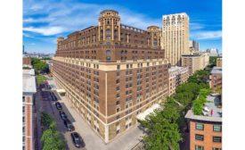 Watermark Brooklyn Heights retirement housing best project renovation/restoration safety