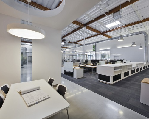 LPA Inc. Named ENR California's Design Firm Of The Year