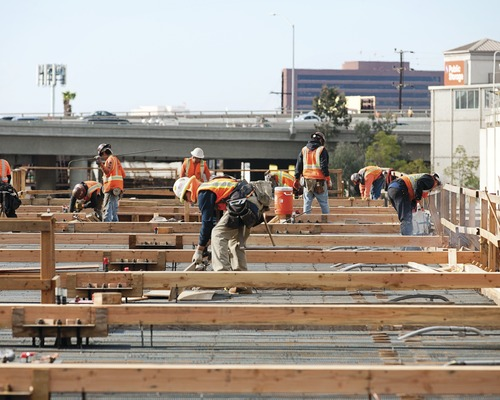 L.A. Metro Manages $10B in Design-Build Projects