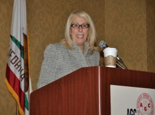 Planning its 2012 Strategy, AGC-CA Holds First Board Meeting