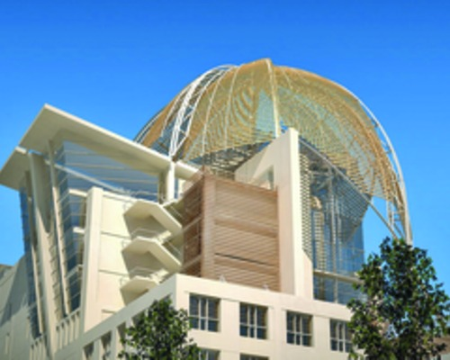 Turner, Architect Quigley Team Up on San Diego Library Project