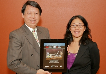 Winners Attend ENR California's Best Projects Event in SF