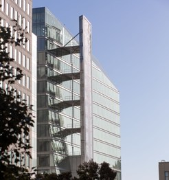 SF Public Utilities Commission Headquarters Unveils Its Green Innovations