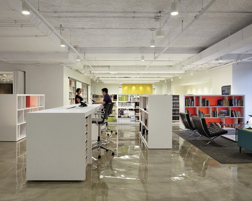 ENR Midwest Design Firm of the Year: CannonDesign