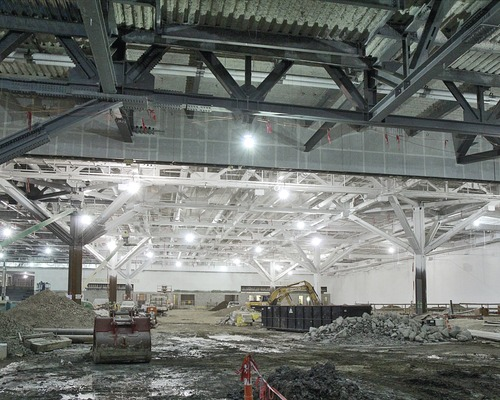 Collaboration Key to Keeping Ahead of Schedule on Clevelands Convention Center