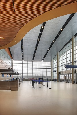 Best Airports And Transit Project Duluth International