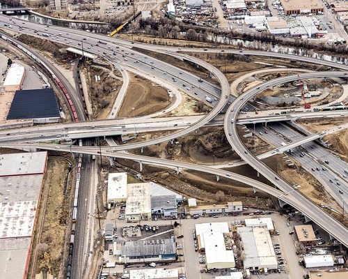 CDOT Rolls Out New Tools to Meet Growth Needs