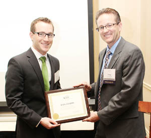 Colorado Engineering Council Honors 2014 Outstanding Engineers