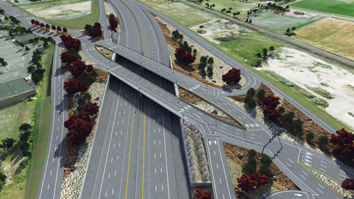 Top UDOT Projects of 2009-2010