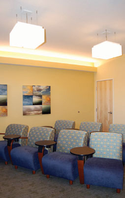 New Green Senior Living Community Opens to Residents