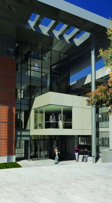 New Pharmacy Building at University of Utah Goes for LEED Gold