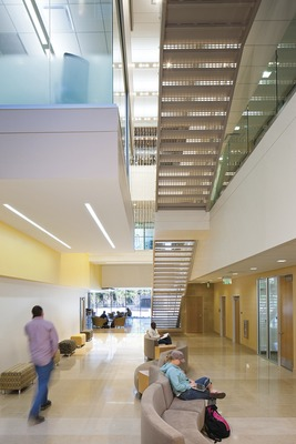 new agriculture building lifts utah state university campus profile