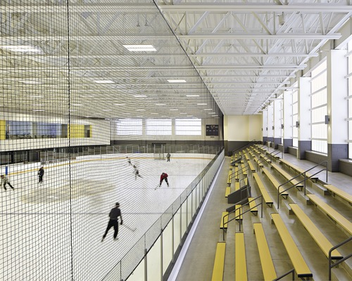 CU Boulder Recreation Center Upgrade Seeks LEED Platinum