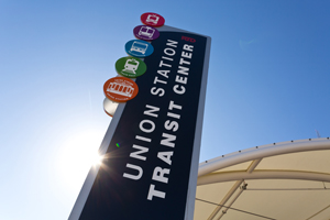 Denver Union Station Remodel Becomes Multi-Modal Transit Hub