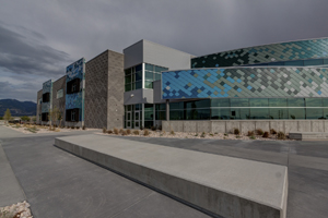 Odyssey Elementary Becomes the Greenest School in Utah