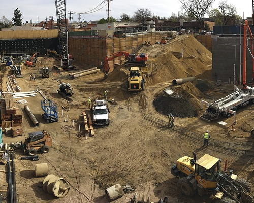 Denvers Cherry Creek North Booming With New Multi-Use Projects