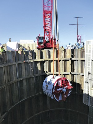 First Phase of Southern Colorado Water Project Nears Completion