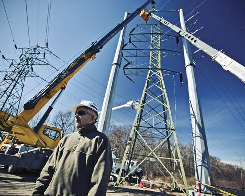 Industry News: Power Upgrades Sought; Conn.'s DB Law; TZB Team Watch; Union Rally; GC Cited