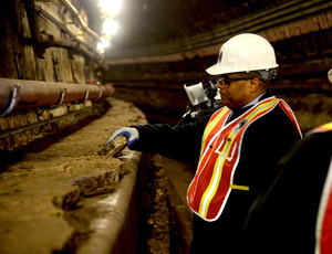 NYC Transit to Let Bids Soon for Post-Sandy Reconstruction Work on 2 Tunnels