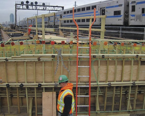 NYC Metro's Megaprojects Lift Prospects for Subcontractors