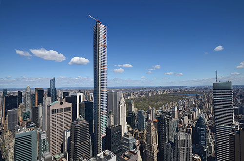Lendlease Is on the Rise in New York City