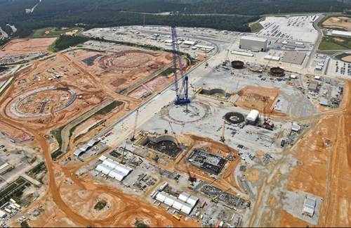 2012: Southeast Rebound, Conflicts Mark Year in Construction