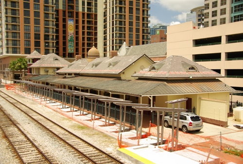 Complex SunRail Project Tests Design-Build Delivery