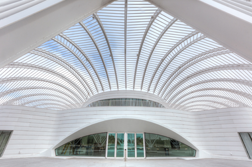 Florida Polytechnic, PortMiami Tunnel Lead 2014's 'Best Projects'